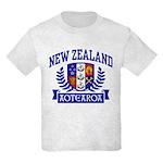 New Zealand Kids Light T-Shirt