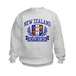 New Zealand Kids Sweatshirt
