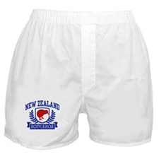 New Zealand Boxer Shorts
