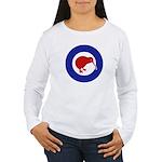 New Zealand Women's Long Sleeve T-Shirt