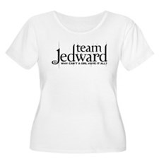 Team Jedward T-Shirt