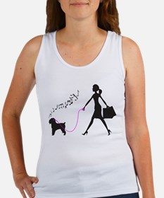 Brussels Griffon Women's Tank Top