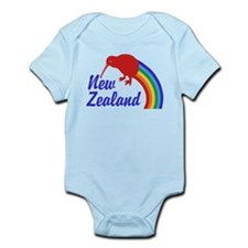 New Zealand Onesie