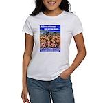 Millions of Troops Women's T-shirt