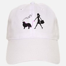 Bernese Mountain Dog Cap
