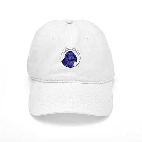 Somebunny Cap