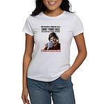 Hot Cup of Shut Up Women's T-shirt