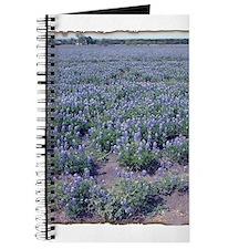 Sea 0' Blue Journal