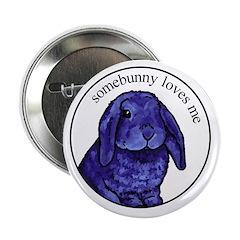 Somebunny Button