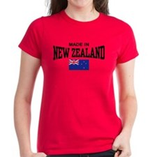 Made In New Zealand Tee
