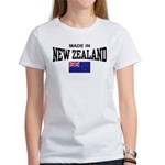Made In New Zealand Women's T-Shirt