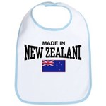 Made In New Zealand Bib