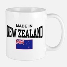 Made In New Zealand Mug