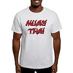 Muay Thai Light T-Shirt