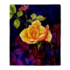 Light in the Darkness painting Blanket (2-side)