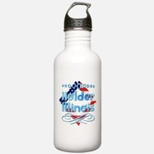 When I say I'm 60 Thermos Bottle (12 oz)
