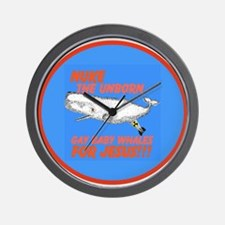 Unique Environment jesus Wall Clock