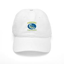 albacore tuna classic Baseball Cap