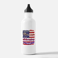 Scott Designs Thermos Bottle (12 oz)