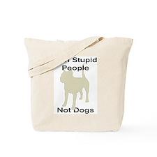 Breed ban Tote Bag