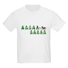 trail rider Kids T-Shirt