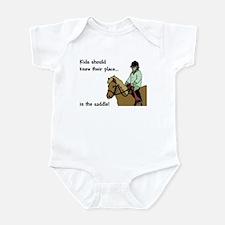 kids should ride Infant Creeper