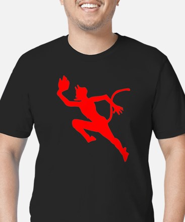 The Running Devil - U-552 T-Shirt