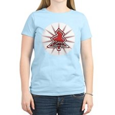 Merry Eclipse-mas T-Shirt