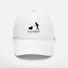 English Toy Spaniel Baseball Baseball Cap