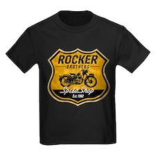 Vintage Cafe Racer T