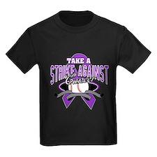 Strike Pancreatic Cancer T