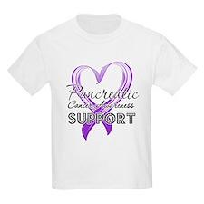 Pancreatic Cancer T-Shirt