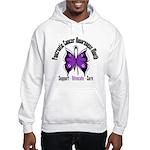 Pancreatic Cancer Month Hooded Sweatshirt
