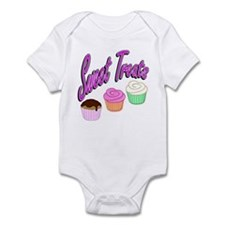 Sweet Traet Infant Bodysuit