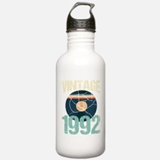 Iowa Native Thermos Bottle (12 oz)