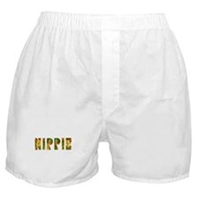 Hippie Boxer Shorts