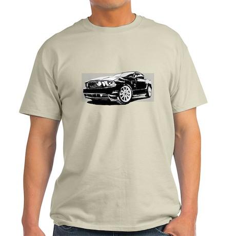GtG Light T-Shirt