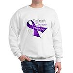 AwarenessPancreaticCancer Sweatshirt