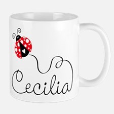 Ladybug Cecilia Mug