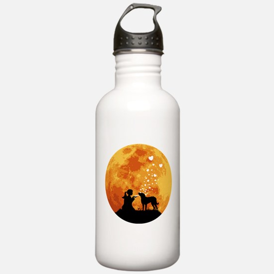 Chesapeake Bay Retriever Sports Water Bottle