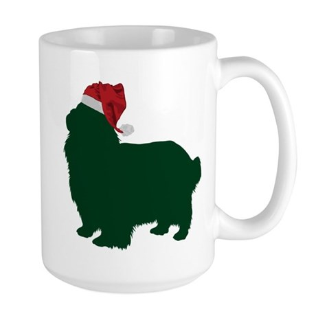English Toy Spaniel Large Mug