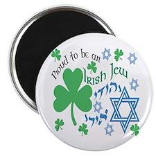 Proud Irish Jew 2.25