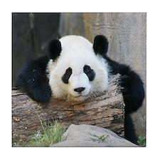 Tile Coaster-Panda