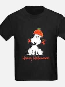 Dog Halloween T