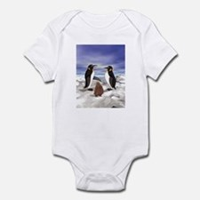 New Section Onesie