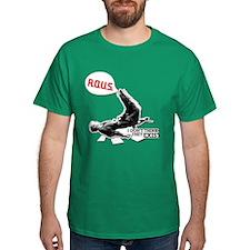 Princess Bride R.O.U.S. Dark T-Shirt
