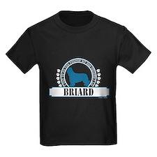 Briard T