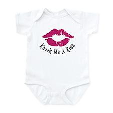 Knock Me A Kiss Infant Bodysuit