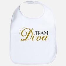 Team Diva Bib