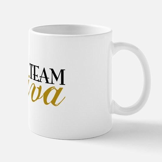 Team Diva Mug